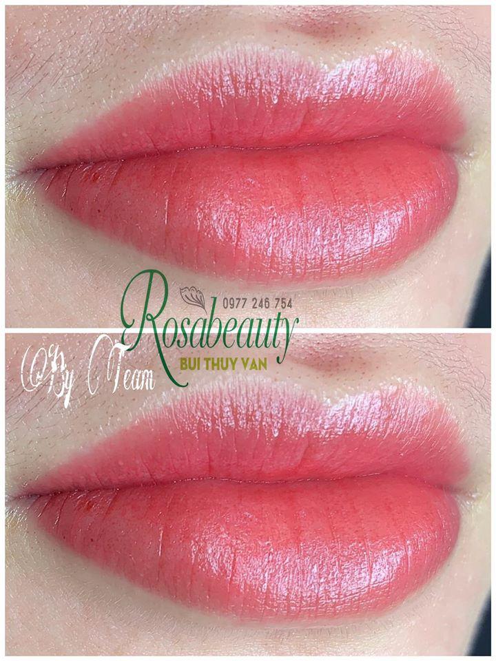 Rosa Beauty