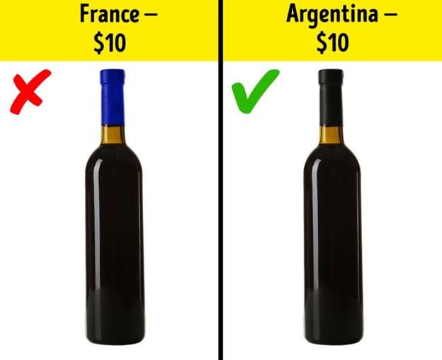 Rượu ngon không phải lúc nào cũng đắt đỏ