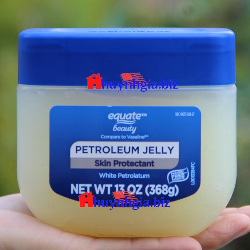 Sáp kem dưỡng ướt da Equate Petroleum Jelly