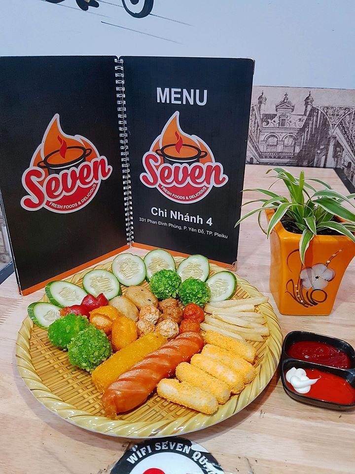 Seven Quán