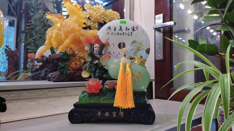 Shop Phong Thủy Thời Đại