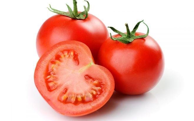 Sinh tố cà chua dứa