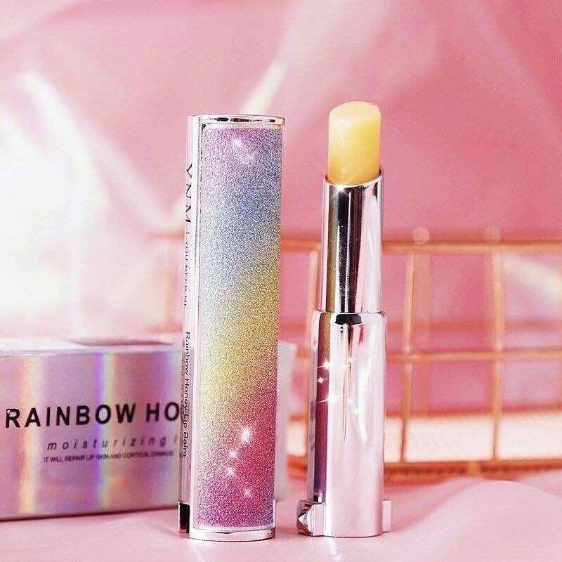 Son dưỡng YNM Rainbow Honey Lip Balm