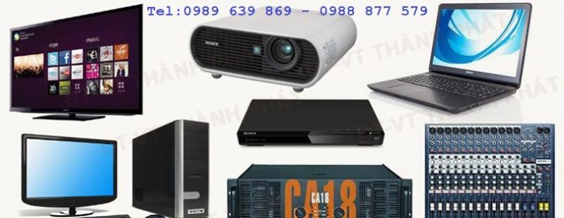 Sửa Tivi Led LCD 4K ở Huế