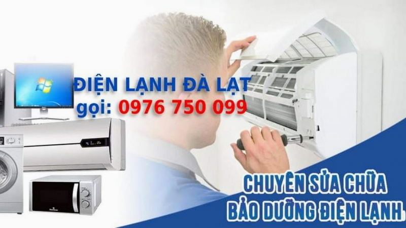 Sửa chữa điện nước Đà Lạt