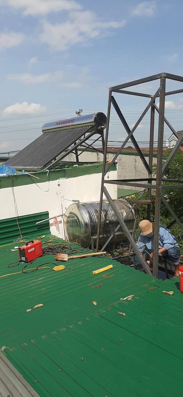 Sửa chữa điện nước Đình Quốc BMT