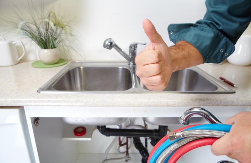 Sửa chữa điện nước Quy Nhơn