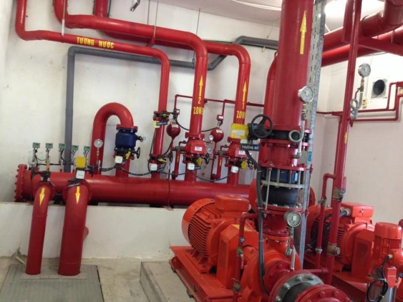 Sửa chữa điện nước Thành Vinh