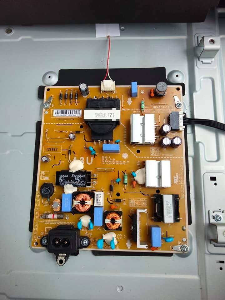 Sửa chữa điện tử Quảng Bình