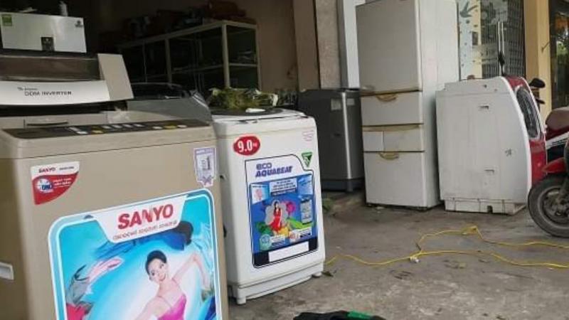 Sửa điện lạnh tại Thanh Hóa