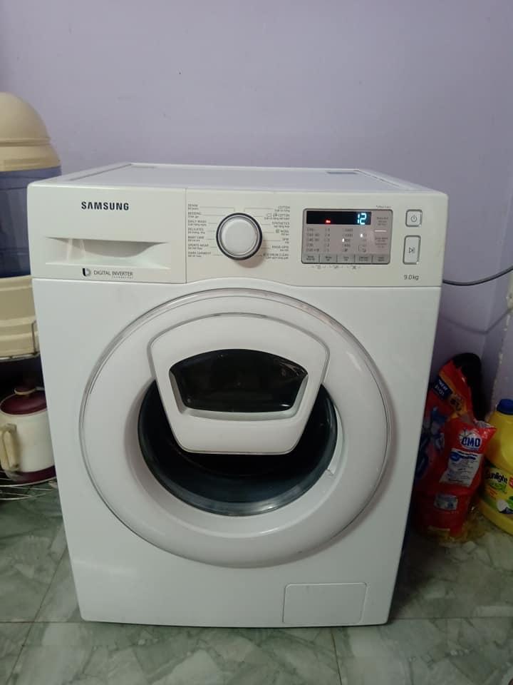 Sửa điều hòa, tủ lạnh, máy giặt Inverter ở Huế