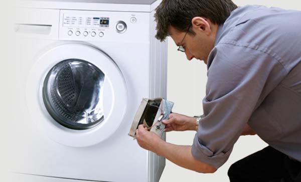 Sửa máy giặt TP Huế