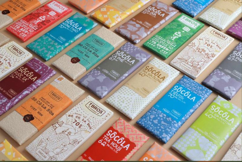 T-BROS Chocolate Hội An