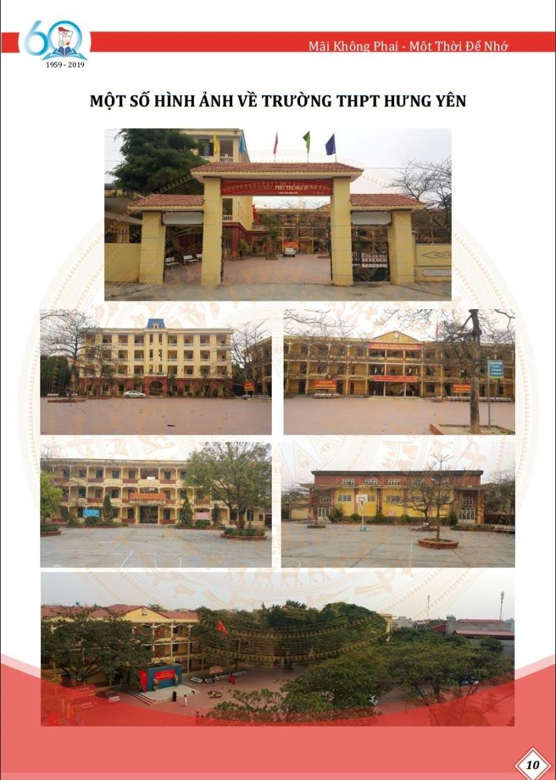 THPT Hưng Yên
