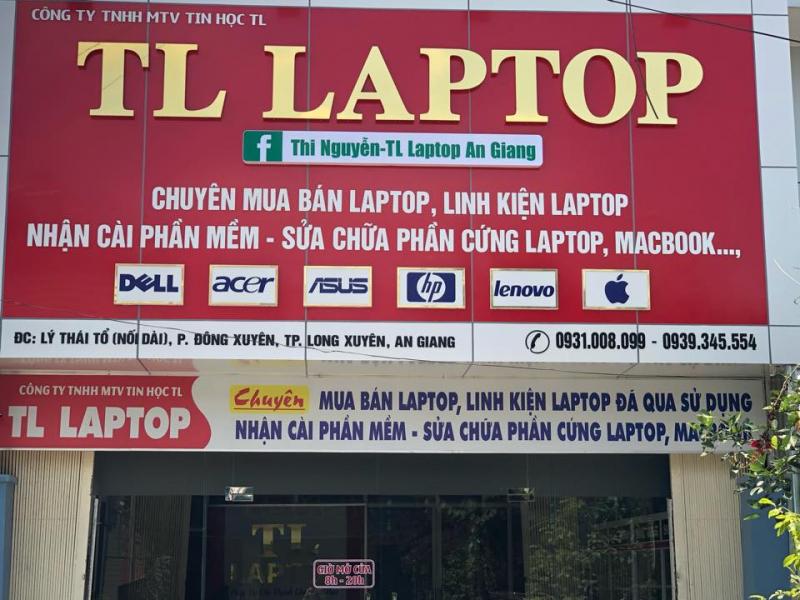 TL Laptop