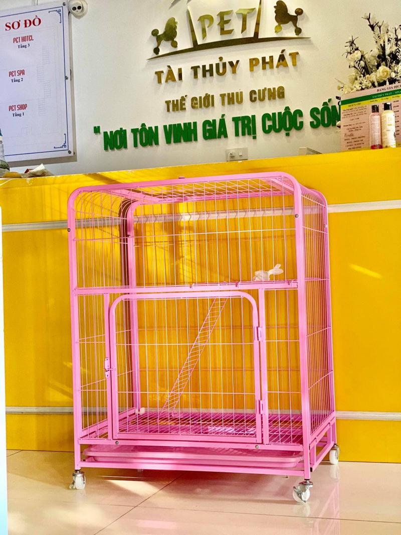 Tài Thủy Phát Pet Shop