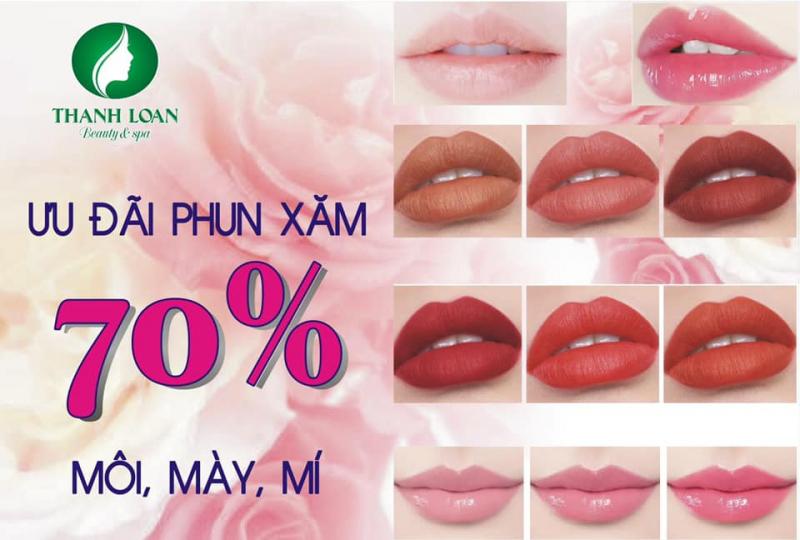 Thanh Loan Beauty&spa