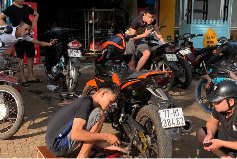 Thanh Phong Shop