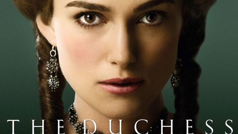 The Duchess (Nữ Công Tước)