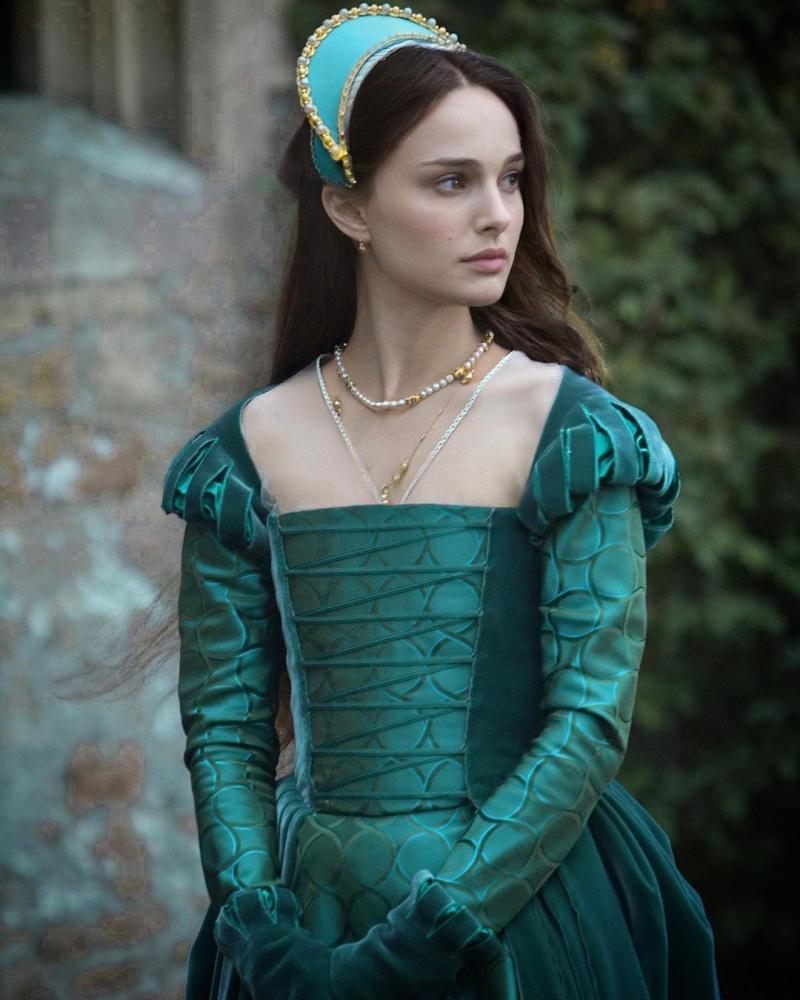 The Other Boleyn Girl (Người Tình Đại Đế)