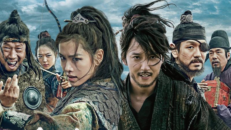 The Pirates – Cướp Biển (2014)