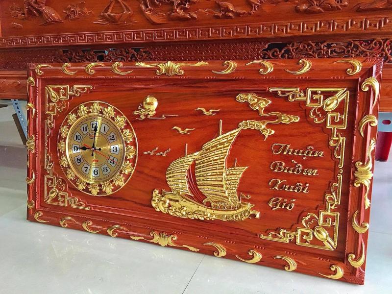 Thế giới tranh gỗ Nguyên Phát