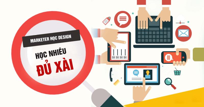 Thiết kế đồ họa quảng cáo & marketing