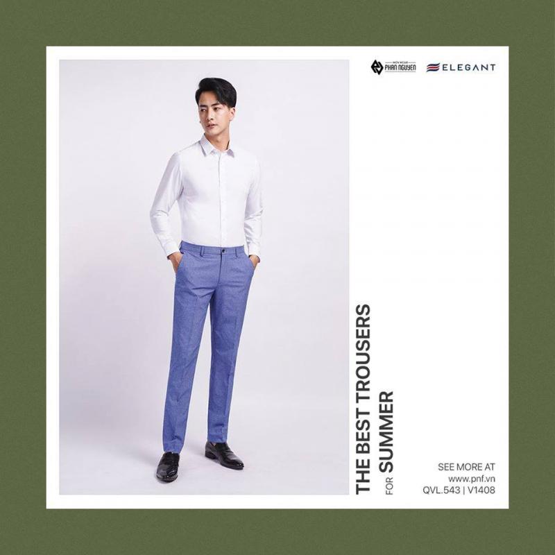 Thời trang Phan Nguyen
