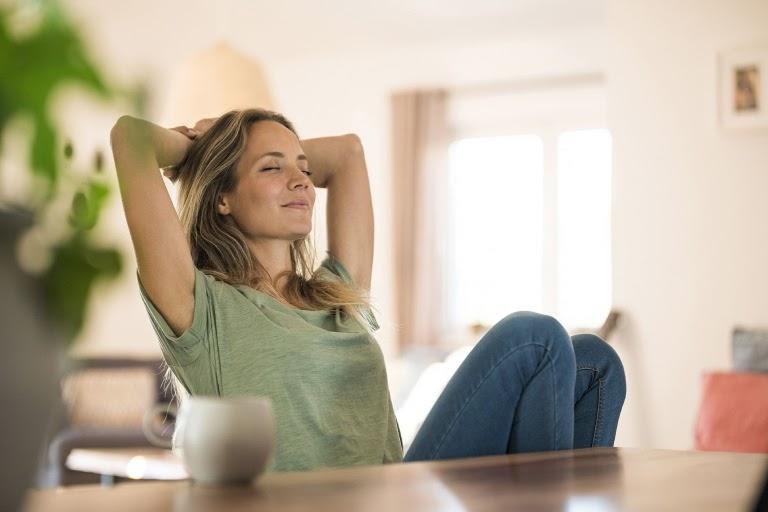 Thư giãn và giảm căng thẳng