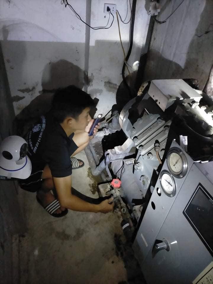 Trạm bảo hành Điện lạnh Nghệ An