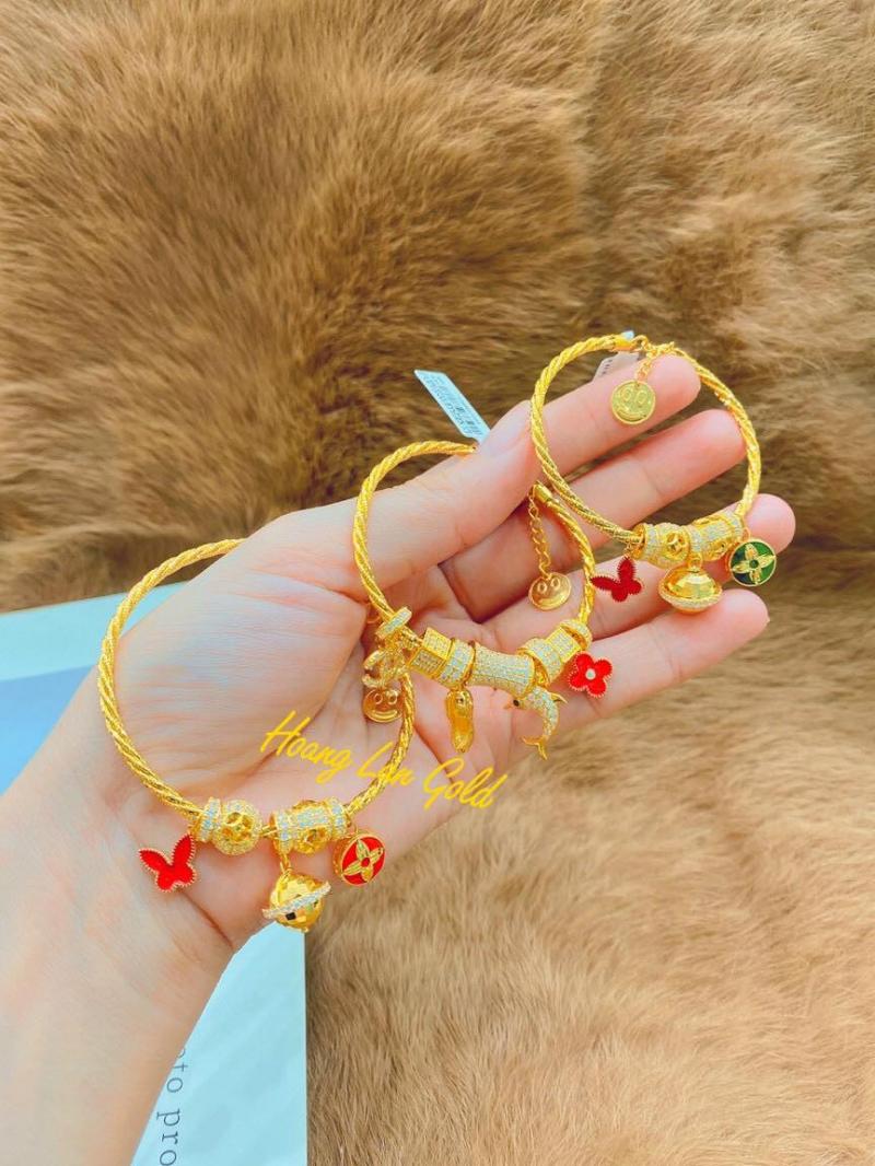 Trang sức Hoàng Lan Gold