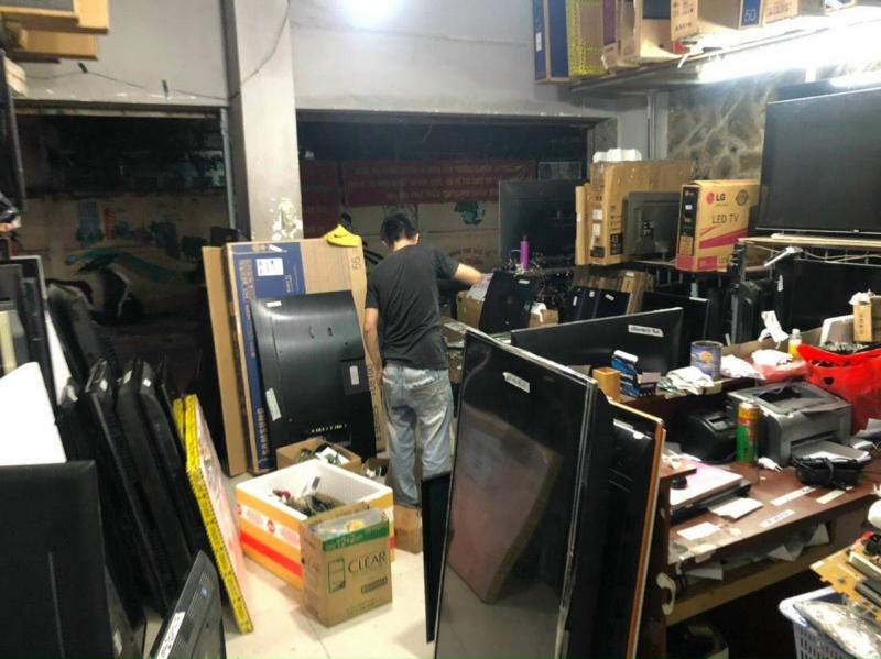 Trung Tâm Bảo Hành - Lắp Đặt - Sửa Chữa Điện Máy Đắk Lắk