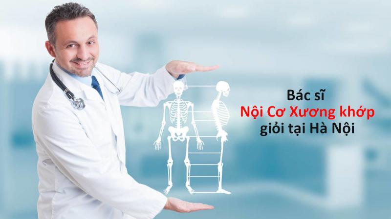 Trung tâm cơ xương khớp 219