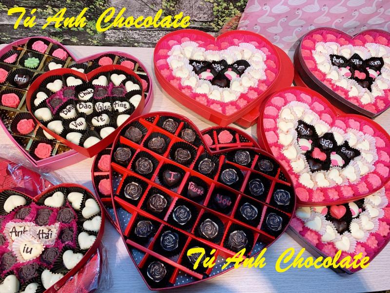 Tú Anh Chocolate