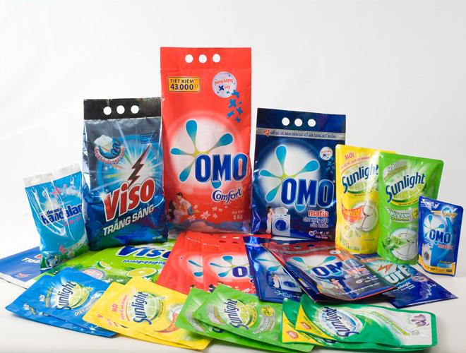 Unilever - Chăm sóc Gia đình
