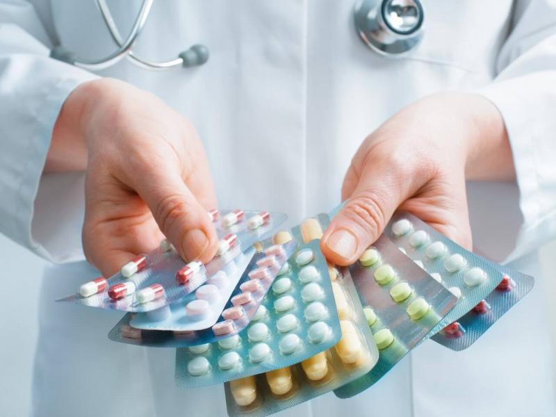 Ưu tiên các sản phẩm được chuyên gia nhãn khoa khuyên dùng