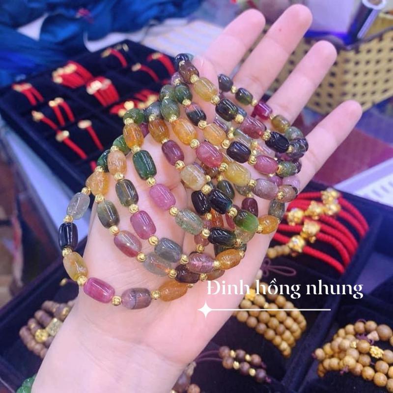 Vàng Bạc Kim Trang (Đinh Hồng Nhung)
