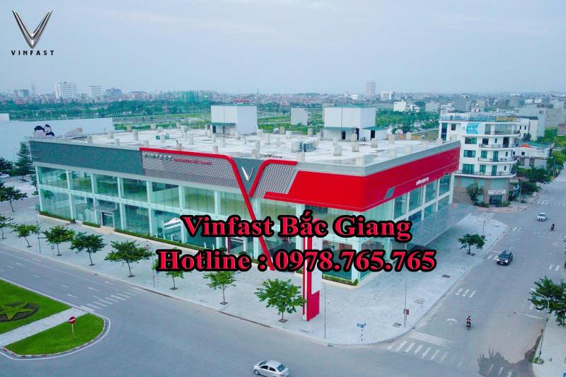 VinFast Bắc Giang