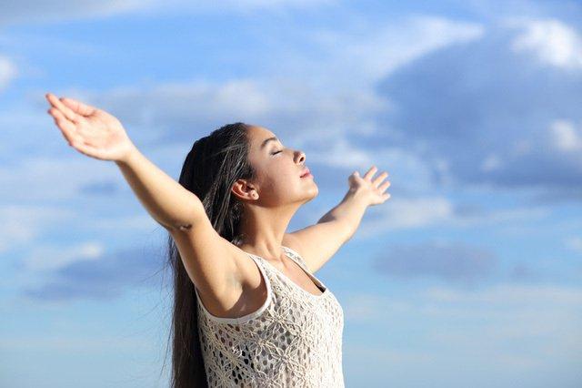 Vũ điệu nhịp thở