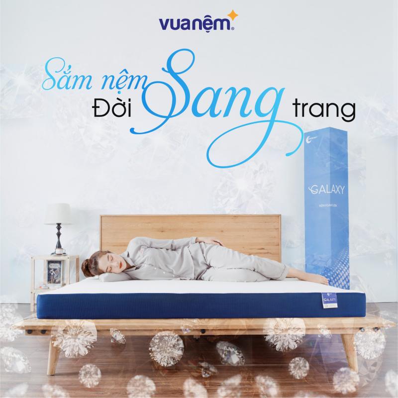 Vua Nệm
