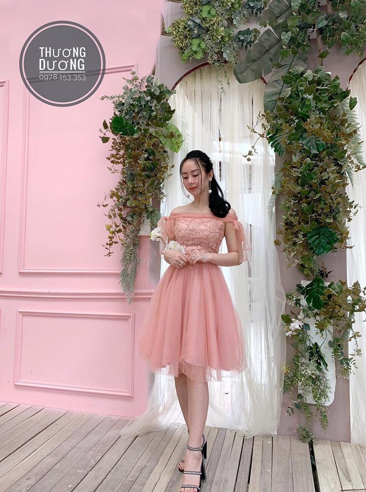 Xóm Mê Váy Thương Dương