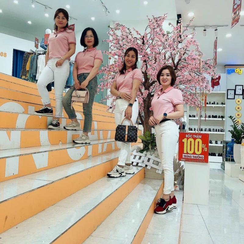 YODY Vietnam