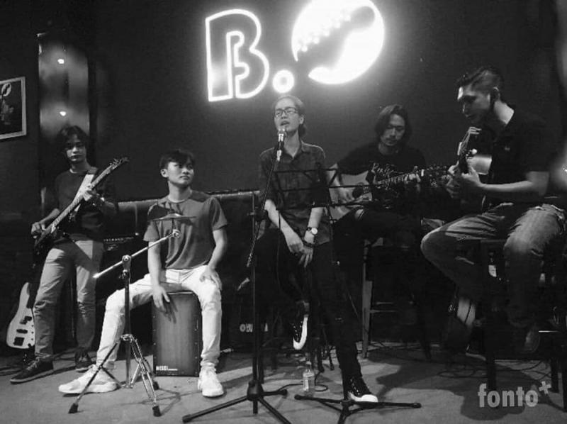 BO Coffee Acoustic