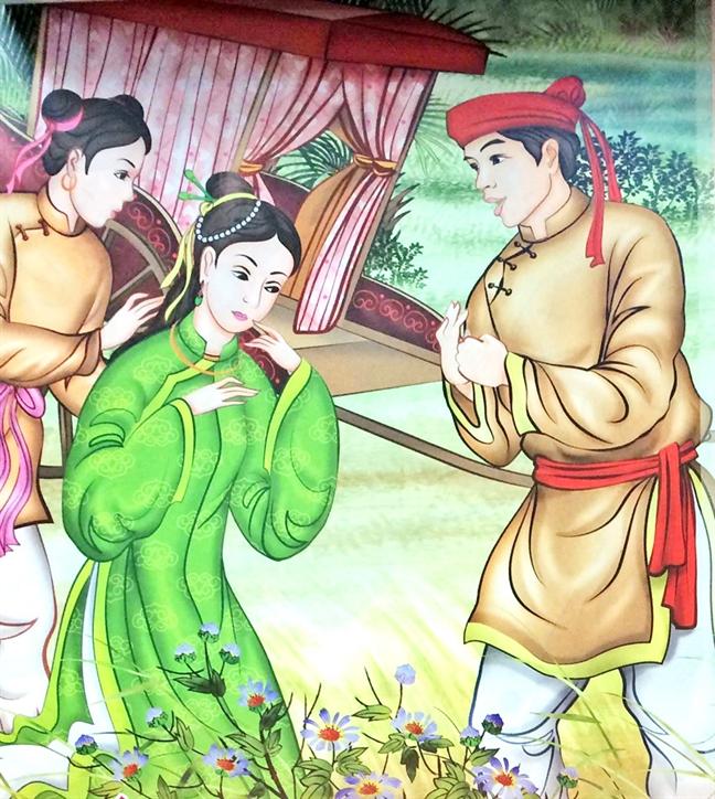 Bài văn phân tích nhân vật Lục Vân Tiên số 3