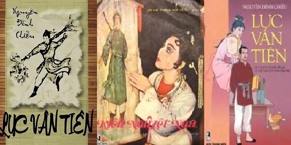 Bài văn phân tích nhân vật Lục Vân Tiên số 5