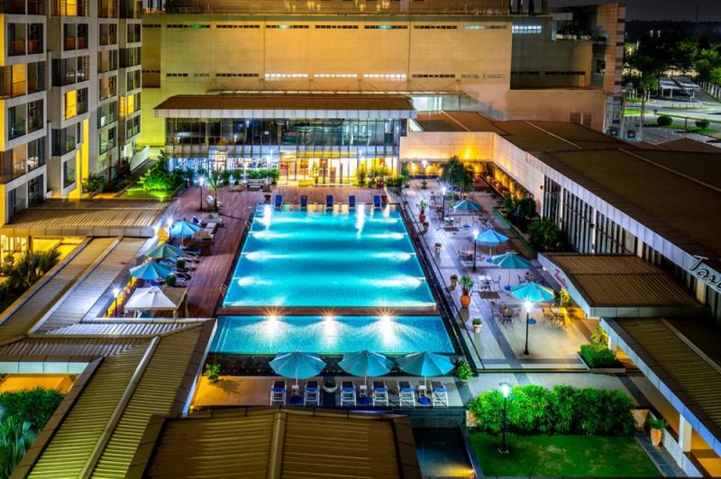Becamex Hotel - New City