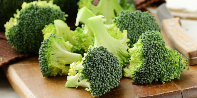 Bông cải xanh giúp bảo vệ da khỏi tổn thương từ ánh nắng mặt trời