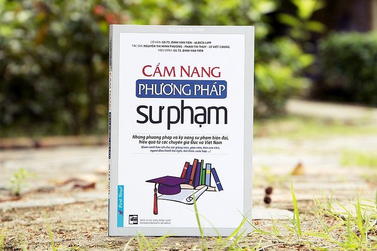 Cẩm Nang Phương Pháp Sư Phạm