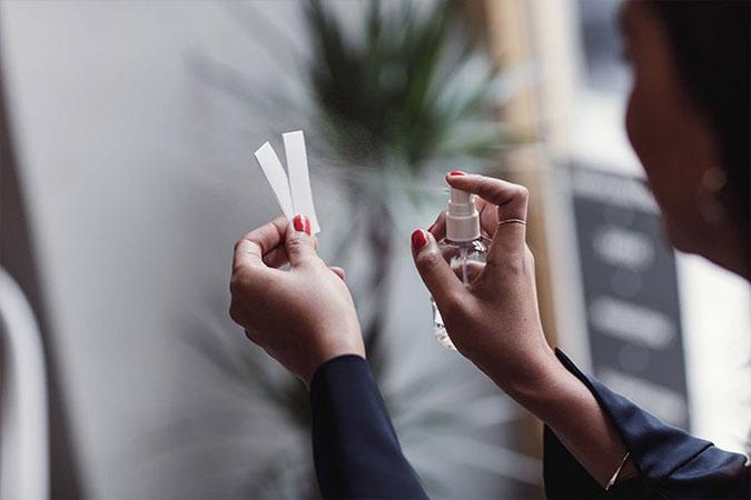 Chú ý đến tầng hương cuối nếu muốn chọn nước hoa lưu hương lâu