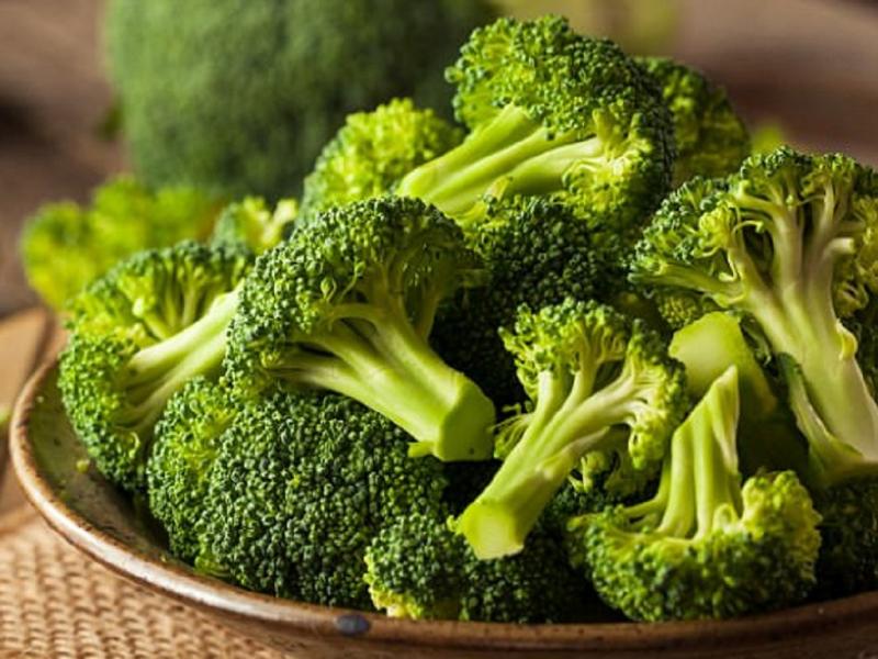 Chứa nhiều vitamin, khoáng chất và những hợp chất sinh học